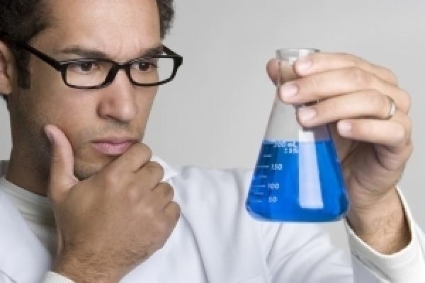Věda a kontaktní čočky
