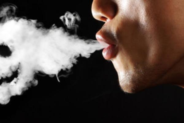 Zlepšit kouření