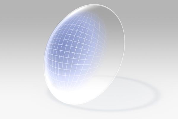 Kontaktní čočky s designem Digital Zone Optics™