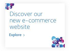 Seznamte se s našimi novými stránkami elektronického obchodu